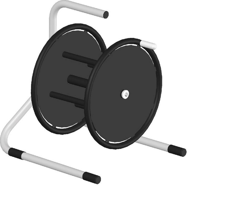 IZ7017 - Опция (катушка) для хранения каната NEW!