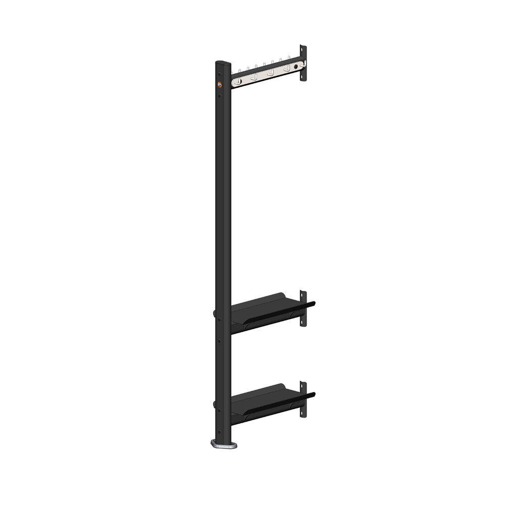 P6-s1 - Высокая стойка для хранения