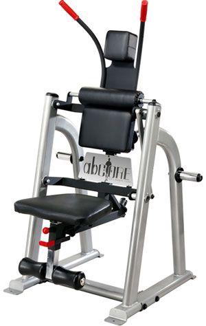SAB-1300 - ABCORE Тренажер для мышц пресса