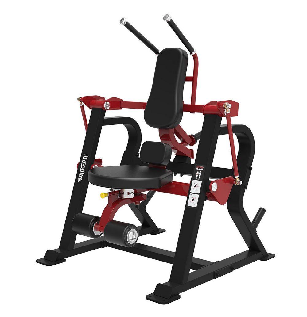 SL7036 Тренажер для мышц пресса